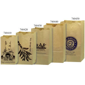 Promotional Food Bags-740420