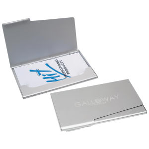 Promotional Business Card Stands-AZ4835
