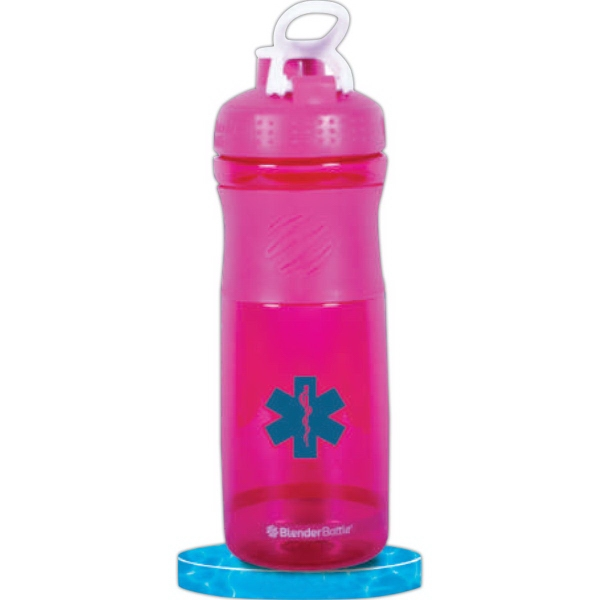SportMixer Blender Bottle -