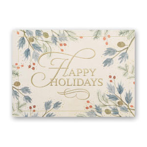 Promotional Greeting Cards-XHE1266-176