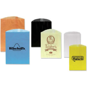Promotional Food Bags-740650