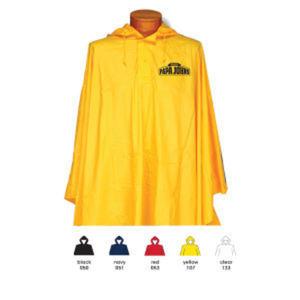 Promotional Rain Ponchos-28002