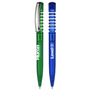 Promotional Ballpoint Pens-WR2410P PC977