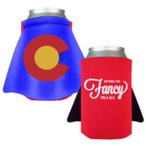 Promotional Beverage Insulators-040432