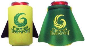 Promotional Beverage Insulators-040433