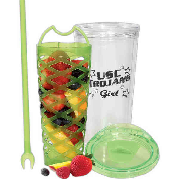 20 oz. infuser with