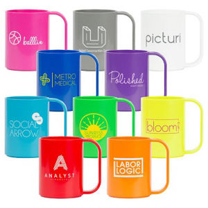 Promotional Plastic Cups-0821