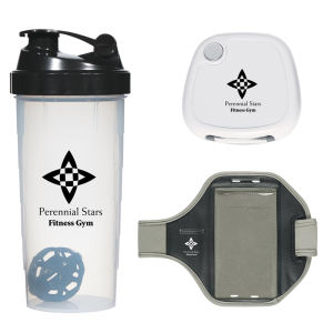 Promotional Pedometers-9938