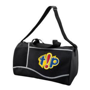 Promotional Gym/Sports Bags-TRAVL0795