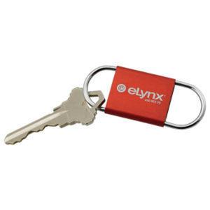 Promotional Metal Keychains-KS14