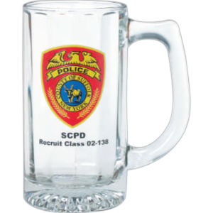 Promotional Glass Mugs-6918