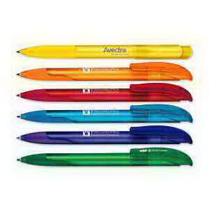 Promotional Ballpoint Pens-WR2597P PC103