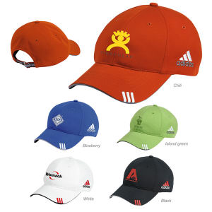 Promotional Golf Caps-AD6802