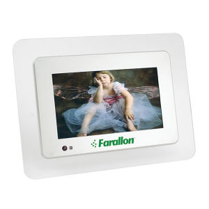 Promotional Digital Photo Frames-COMP0807