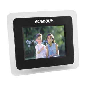 Promotional Digital Photo Frames-COMP0808