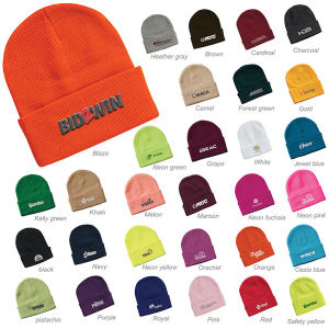 Promotional Knit/Beanie Hats-SM6707