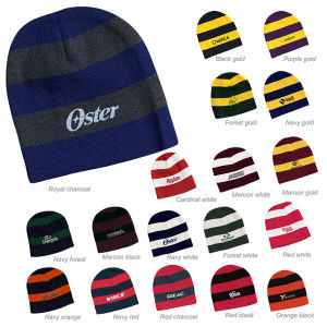 Promotional Knit/Beanie Hats-SM6704