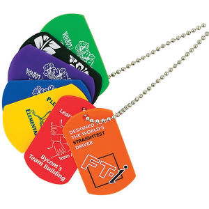 Promotional Dog Tags-SDDT