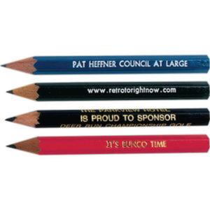 Promotional Pencils-666