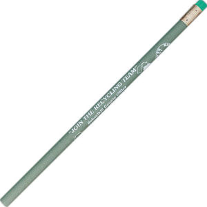Recycled greenback pencils are