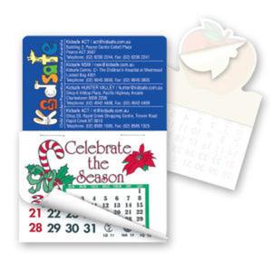 Promotional Magnetic Calendars-BL-6300