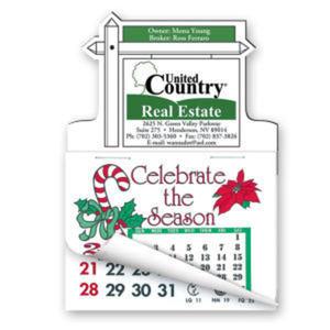 Promotional Magnetic Calendars-BL-5057