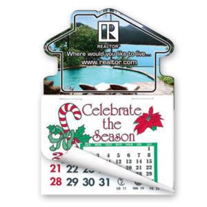 Promotional Magnetic Calendars-BL-5056