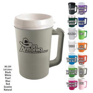 Promotional Plastic Cups-MG-204