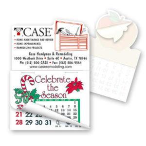 Promotional Magnetic Calendars-BL-6316