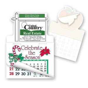 Promotional Magnetic Calendars-BL-6307