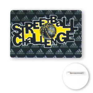 Promotional Standard Celluloid Buttons-BL-2987