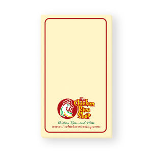 Promotional Jotters/Memo Pads-BL-6711-50