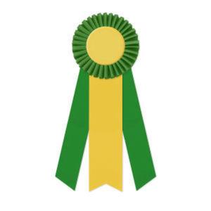 Promotional Award Ribbons-RO-3083
