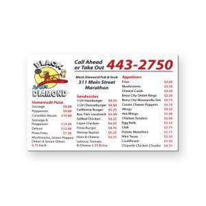 Promotional Magnetic Calendars-BL-5159-30