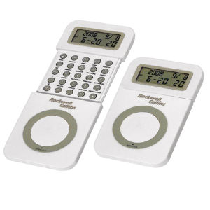 Promotional World Time Clocks-CA-153