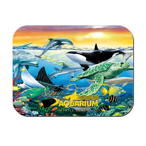 Promotional Mousepads-BL-3800 Foam