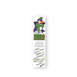 Promotional Bookmarks-BM-8011