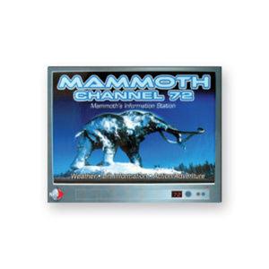 Promotional Magnetic Memo Holders-BL-5120-20