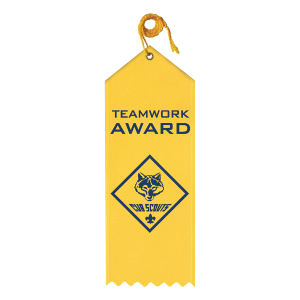 Promotional Award Ribbons-RPC-20006