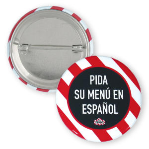 Promotional Standard Celluloid Buttons-BL-2240