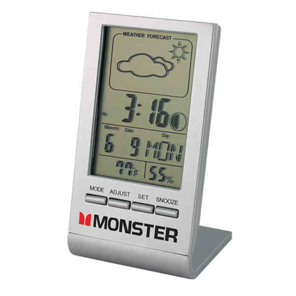 Weather forecast multi functional