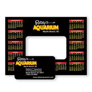Promotional Magnetic Calendars-BL-5685-20