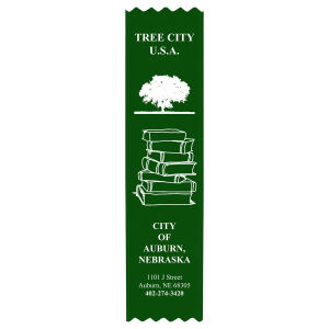 Promotional Award Ribbons-RP-21210