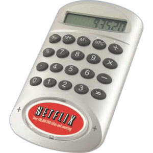 Promotional Calculators-CA-669