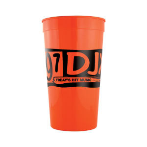 Promotional Drinking Glasses-BL-9592