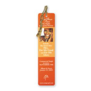 Promotional Bookmarks-BM-8012