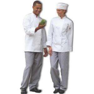 Economy Chef Coat