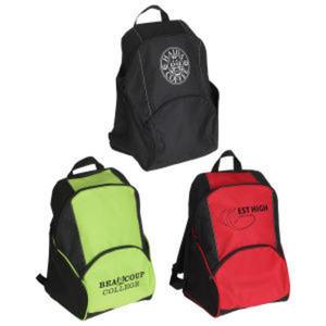 Promotional Backpacks-WBA-DA13