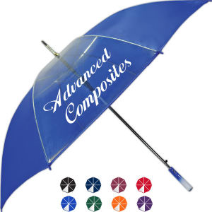 Promotional Golf Umbrellas-CL25103