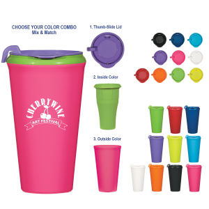Promotional Drinking Glasses-5915
